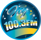 Joy 1580 AM – 100.3 FM | The Difference is the Music